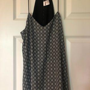 Express cami blouse